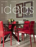 IDEAS (+) COLOUR 6074370508 Book Cover