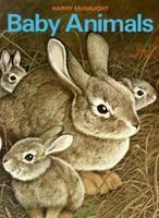 Baby Animals (Board Books) 0394832418 Book Cover