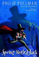 Spring-Heeled Jack 044041881X Book Cover