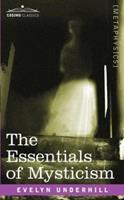 Essentials of Mysticism 1851681957 Book Cover