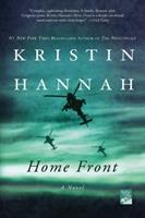 Home Front 1250023270 Book Cover