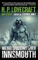 Weird Shadows over Innsmouth 1781165297 Book Cover