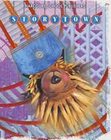 Harcourt School Publishers Storytown: Student Edition Level 3-1 2008 015343175X Book Cover