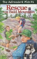 Rescue on Bald Mountain 0970704410 Book Cover