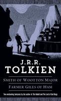 Smith of Wootton Major & Farmer Giles of Ham 0345245644 Book Cover