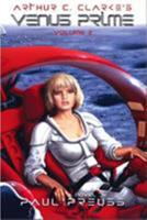 Maelstrom (Arthur C. Clarke's Venus Prime, Book 2) 0380753456 Book Cover