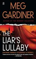 The Liar's Lullaby 0525951725 Book Cover