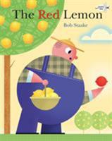 The Red Lemon (Deluxe Golden Book) 0375835938 Book Cover