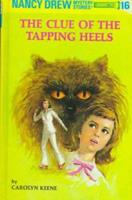 The Clue of the Tapping Heels 0448095165 Book Cover