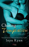 Chasing Temptation 1502956101 Book Cover