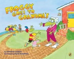 Froggy Goes to Grandma's 1101999640 Book Cover