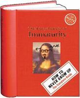 Encylopedia of Immaturity (Klutz)
