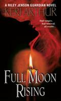 Full Moon Rising 0553804588 Book Cover