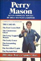 Perry Mason: Seven Complete Novels 0517293633 Book Cover