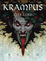 Krampus - The Yule Lord 006209565X Book Cover