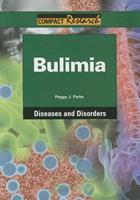 Bulimia 1601525028 Book Cover