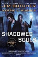 Shadowed Souls 0451474996 Book Cover