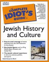 Complete Idiot Guide To Jewish History And Culture