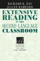 Extensive Reading in the Second Language Classroom B007YZTQJU Book Cover