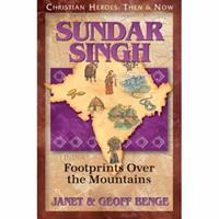 Sundar Singh: Footprints Over the Mountains 157658318X Book Cover