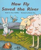 Flying Colors Ora How Fly Saved The River 1418915610 Book Cover