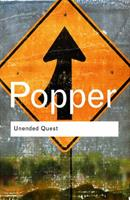 Unended Quest 0875483666 Book Cover