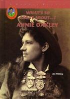 Annie Oakley 1584154772 Book Cover