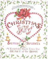Christmas Joy : A Keepsake Book from the Heart of the Home Book Cover