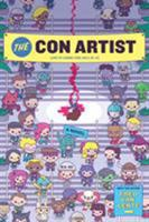 The Con Artist 1683690346 Book Cover