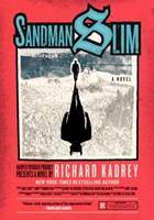 Sandman Slim 0061976261 Book Cover
