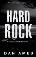 Hard Rock: A John Rockne Mystery: Volume 2 197973531X Book Cover