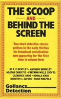 The Scoop and Behind the Screen 0425096963 Book Cover