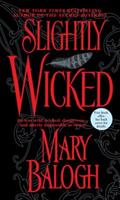 Slightly Wicked 0440241057 Book Cover
