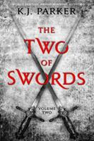The Two of Swords, Volume Two 0316177733 Book Cover
