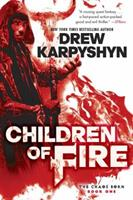 The Children of Fire 0553393499 Book Cover