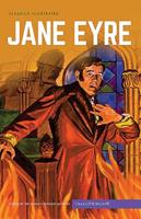 Jane Eyre SEPARATE 1911238035 Book Cover