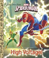 High Voltage! (Marvel: Spider-Man) 0385374275 Book Cover