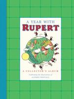 A Year with Rupert 140524707X Book Cover