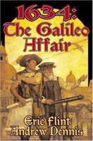 1634: The Galileo Affair 0743499190 Book Cover