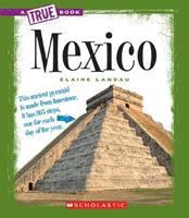 Mexico 0531168530 Book Cover