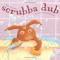 Scrubba Dub 068984459X Book Cover
