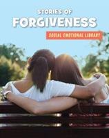 Stories of Forgiveness 1534107487 Book Cover
