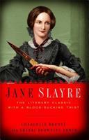 Jane Slayre 1439191182 Book Cover