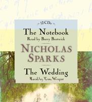 The Notebook and The Wedding 1594836299 Book Cover