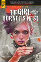The Girl Who Kicked the Hornet's Nest 1785863452 Book Cover