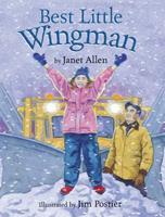 Best Little Wingman 159078197X Book Cover