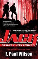 Secret Histories: A Repairman Jack Novel 0765358115 Book Cover