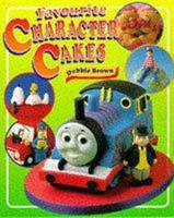 Favorite Character Cakes 1853916560 Book Cover