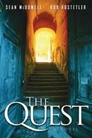 The Quest 1935541420 Book Cover