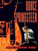 Bruce Springsteen (Guitar Anthology Series) 1576236013 Book Cover